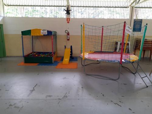 locação de brinquedos festas: pula pula, piscina de bolinhas