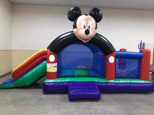 locação de brinquedos infláveis