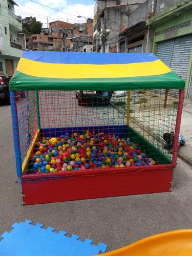 locação de brinquedos para festa