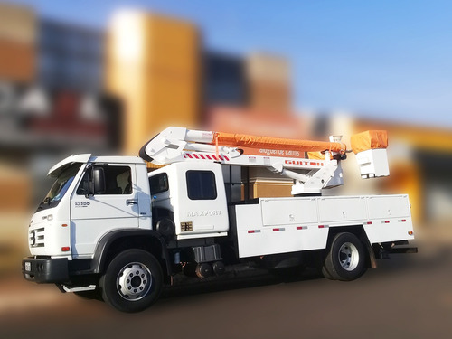 locação de caminhão munck  cabine suplementar munk guindauto