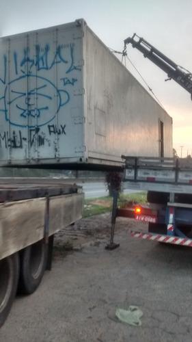 locação de caminhão munck em taboão da serra e região