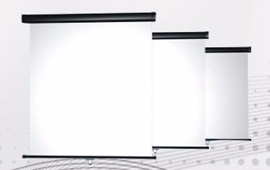 locação de datashow (projetor) e telão para região do abc