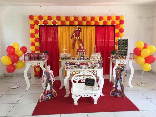 locação de decorações de festa - diadema