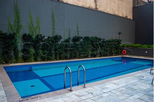 locação de flat nos jardins  (11) 97119-0488(whatsapp).