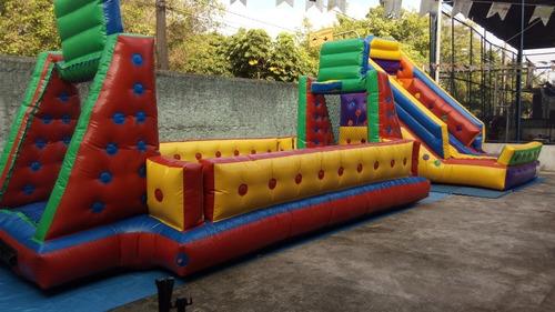 locação de futebol de sabão inflável 8x4