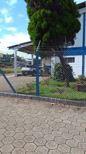 locação de galpão industrial de 200 a 1.000m2 no jardim morumbi total ou fração - ga0040