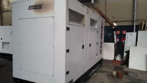 locação de gerador de 500 kva
