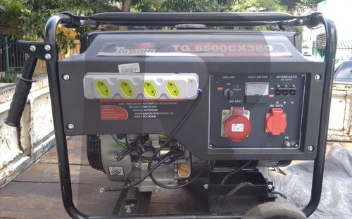 locação de gerador de energia portátil