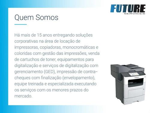 locação de impressoras bh e região consulte condições.