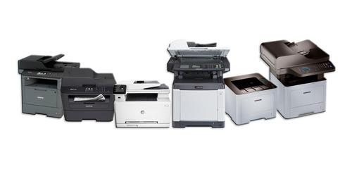 locação de impressoras e multifuncionais!