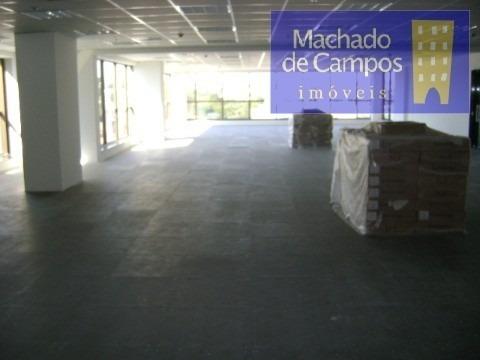 locação de laje comercial em campinas - sa00216 - 2278561
