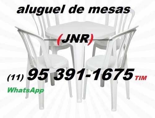 locação de mesas, cadeiras,capa de cadeira, tenda, itaquera