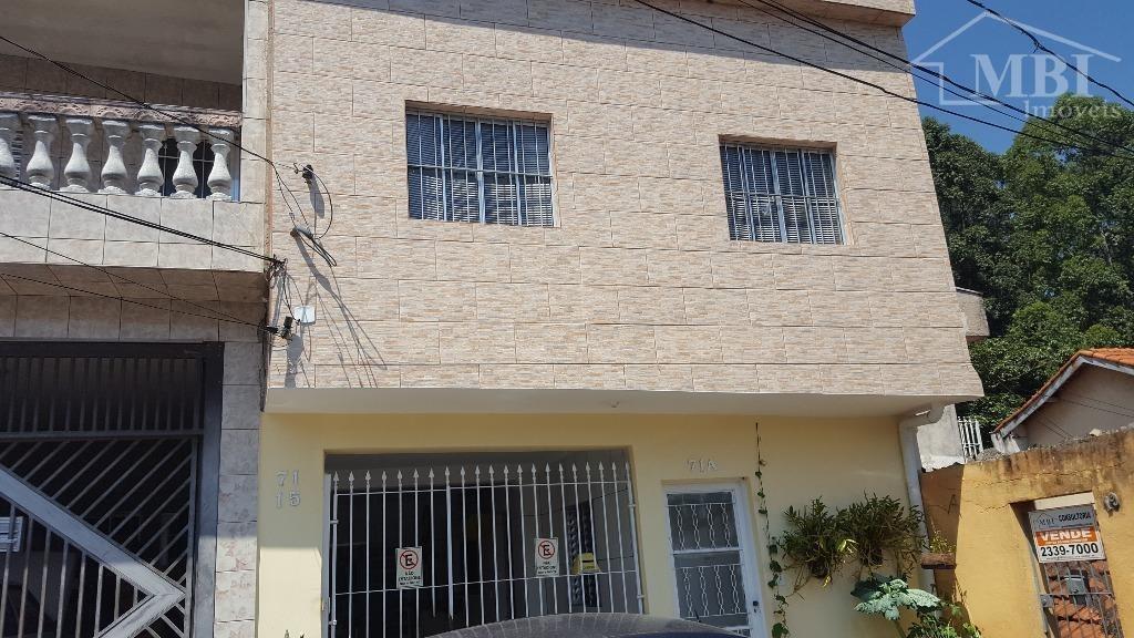 locação de parte superior da casa , tipo apartamento  proximo ao clube corinthinhas da av joão xxxiii - so0215