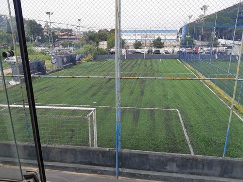 locação de quadra futebol society grama sintética