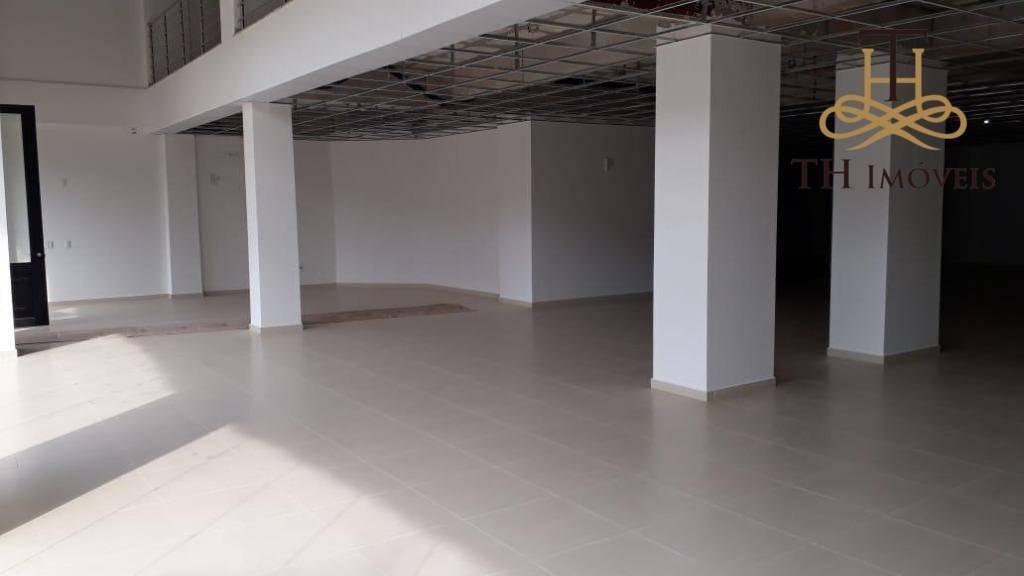 locação de sala comercial com mezanino, em frente a havan, com 783,44m² de área útil, centro de balneário camboriú/sc - sa0059