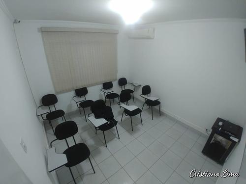 locação de salas para treinamento - prox. ao metrô