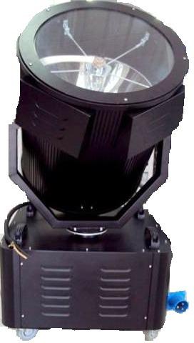 locação de sky walker 5000 watts sky light