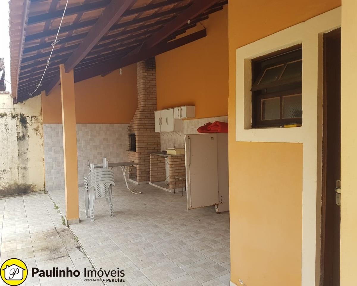 locação de temporada  - férias e carnaval 2020 na praia de peruíbe - ca03052 - 33272688