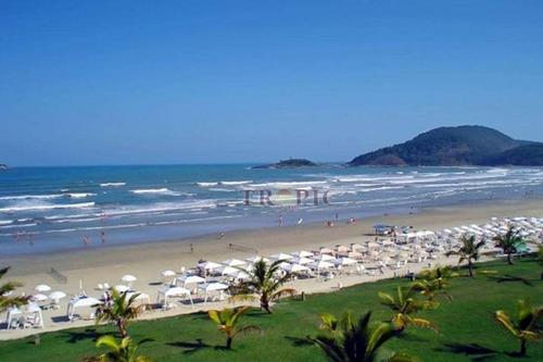locação de temporada na morada praia - bertioga - ca0172