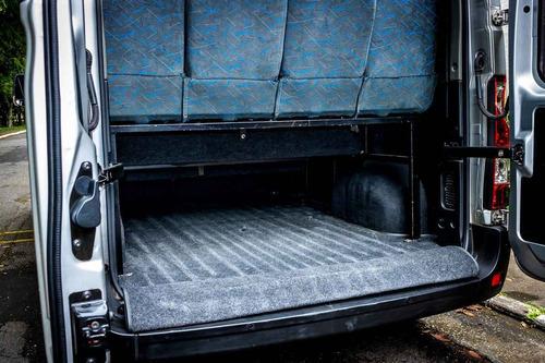 locação de van e carro executivo