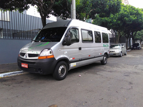 locação de vans executivas em são paulo a partir de r$. 200