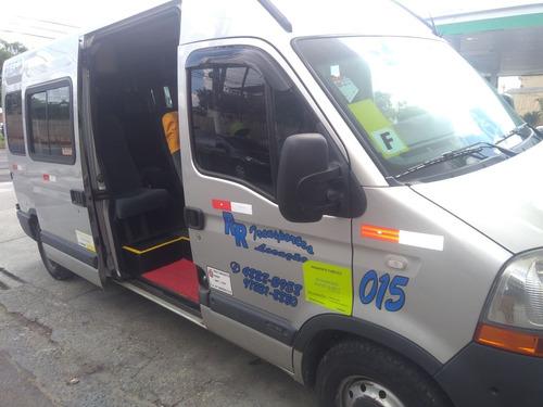 locação de vans executivas são paulo a partir de r$200,00