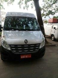 locação de vans à partir de r$ 200,00 - rio de janeiro