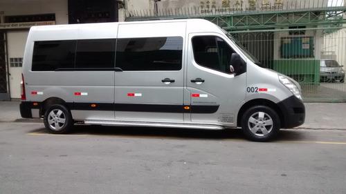 locação de vans,novas,executivas,regularizadas,3x,a partir