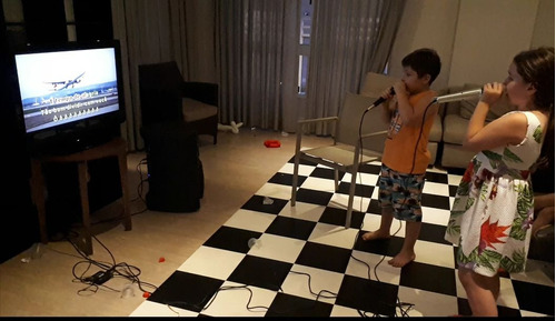 locação de videoke 10.350 músicas- são paulo osasco e região
