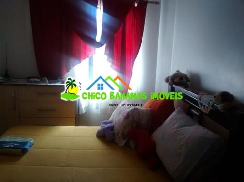 locação definitiva 01 dorm.  mobiliado c/ dep. caução - loc872