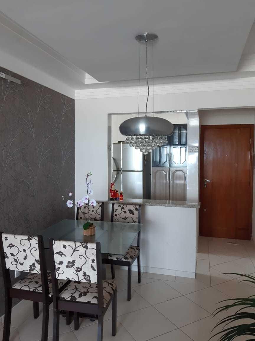 [locação definitiva] apartamento 2 dorms no maracanã pg
