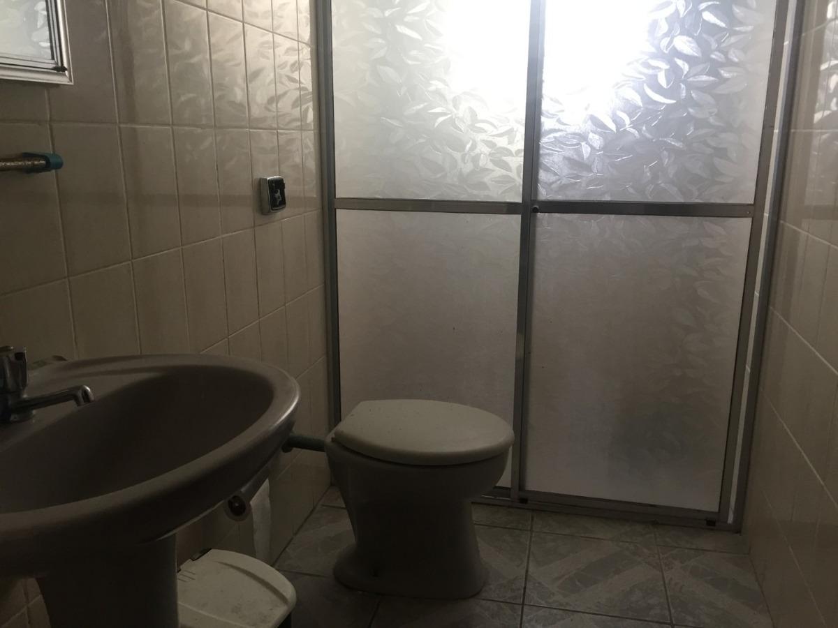 [locação definitiva] apto - mobiliado - vila caiçara 1.100
