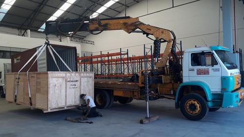 locação e aluguel  caminhão munck c/ cesto aéreo
