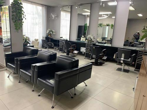 locação espaço para cabeleireiro