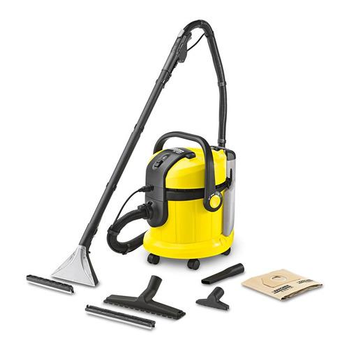 locação extratora limpadora carpete/estofados 130,00 3 dias!