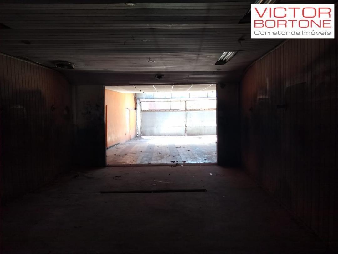 locação galpão extra mogilar (entrada para 2 ruas ) - 1024