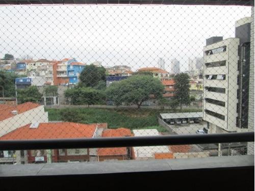 locação residential / home santana são paulo - 3836
