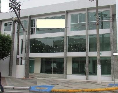 locação sala comercial no centro de mongaguá (206)