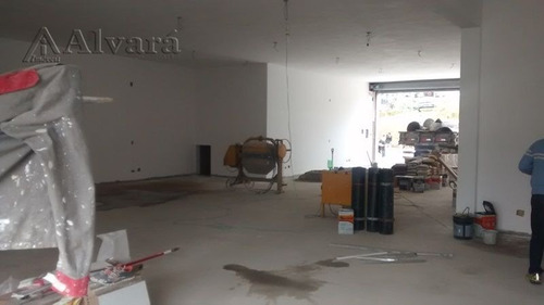 locação sala comercial são paulo jaguara - sc099l