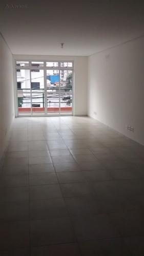 locação sala comercial são paulo leopoldina - sc812l