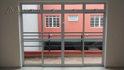 locação sala comercial são paulo leopoldina - sc814l