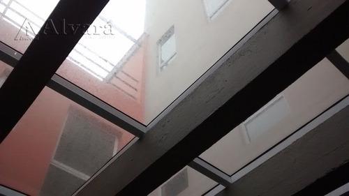 locação sala comercial são paulo leopoldina - sc816l