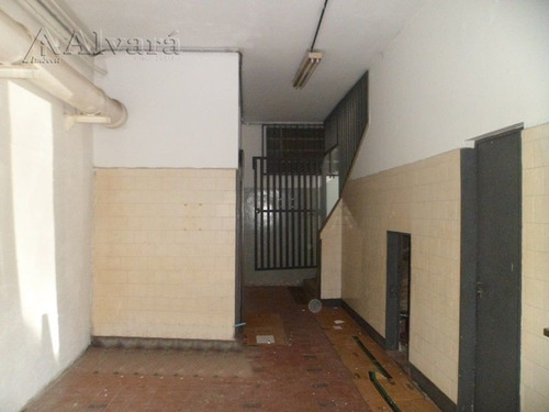 locação salão são paulo vila anastácio - sc1565l