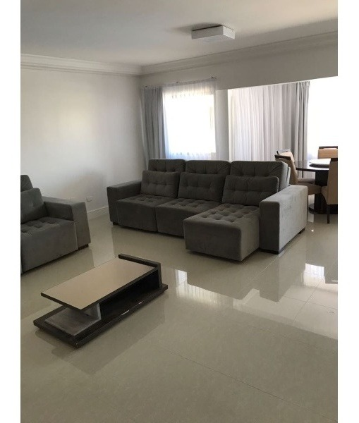 locação temporada, barra sul, apartamento alto padrão, fino acabamento e mobília, 1 suíte + 2 dormitórios, 1 vaga de garagem - lo095