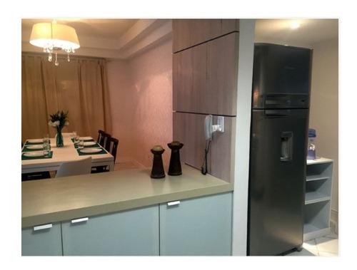 locação temporada - cobertura duplex beira-mar . 4 quartos, sendo 3 suítes, 350 m² total, com 3 vagas de garagem. - lo015