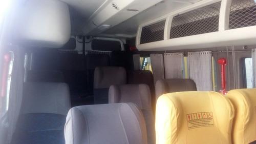 locação vans executivas sp à partir de r$200,00 em 3x s/j