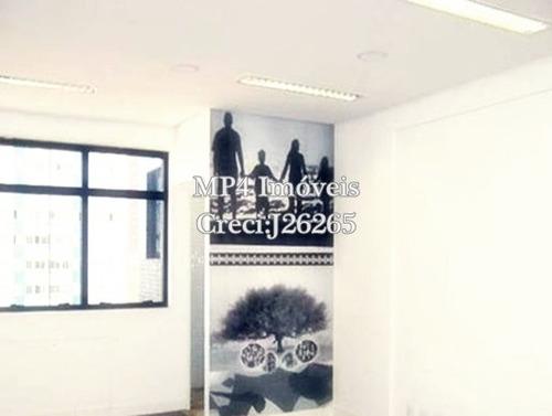 locação,venda-ed. espaço aquárius, 65 m² - co0509l