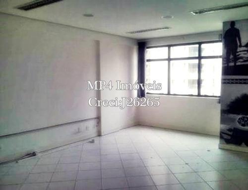 locação,venda-ed. espaço aquárius, 78 m² - co0507l