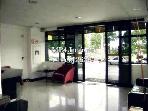 locação,venda-ed. espaço aquárius, 78 m² - co0507v