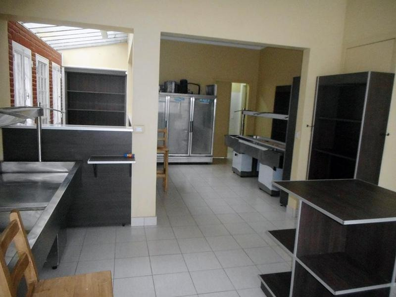 local 180m² muy buen estado equipado p/comidas al peso a mts. av. rivadavia